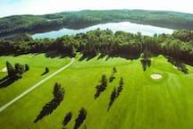 Larimac Golf Course
