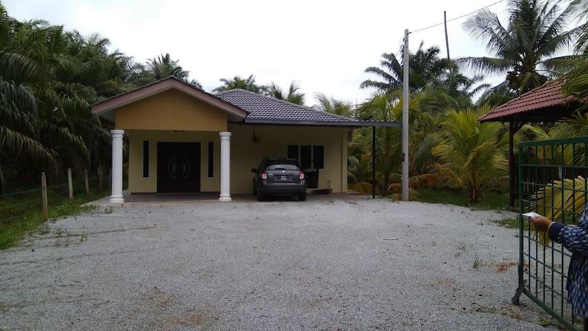 Gazebô Homestay
