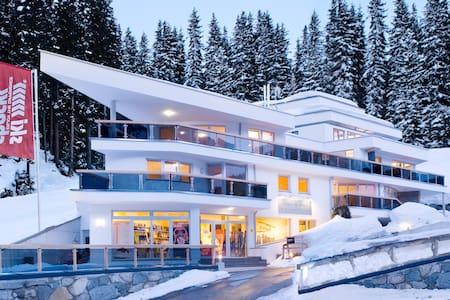 CHALET & APART HOCHFÜGEN mitten im Skigebiet - Schwaz