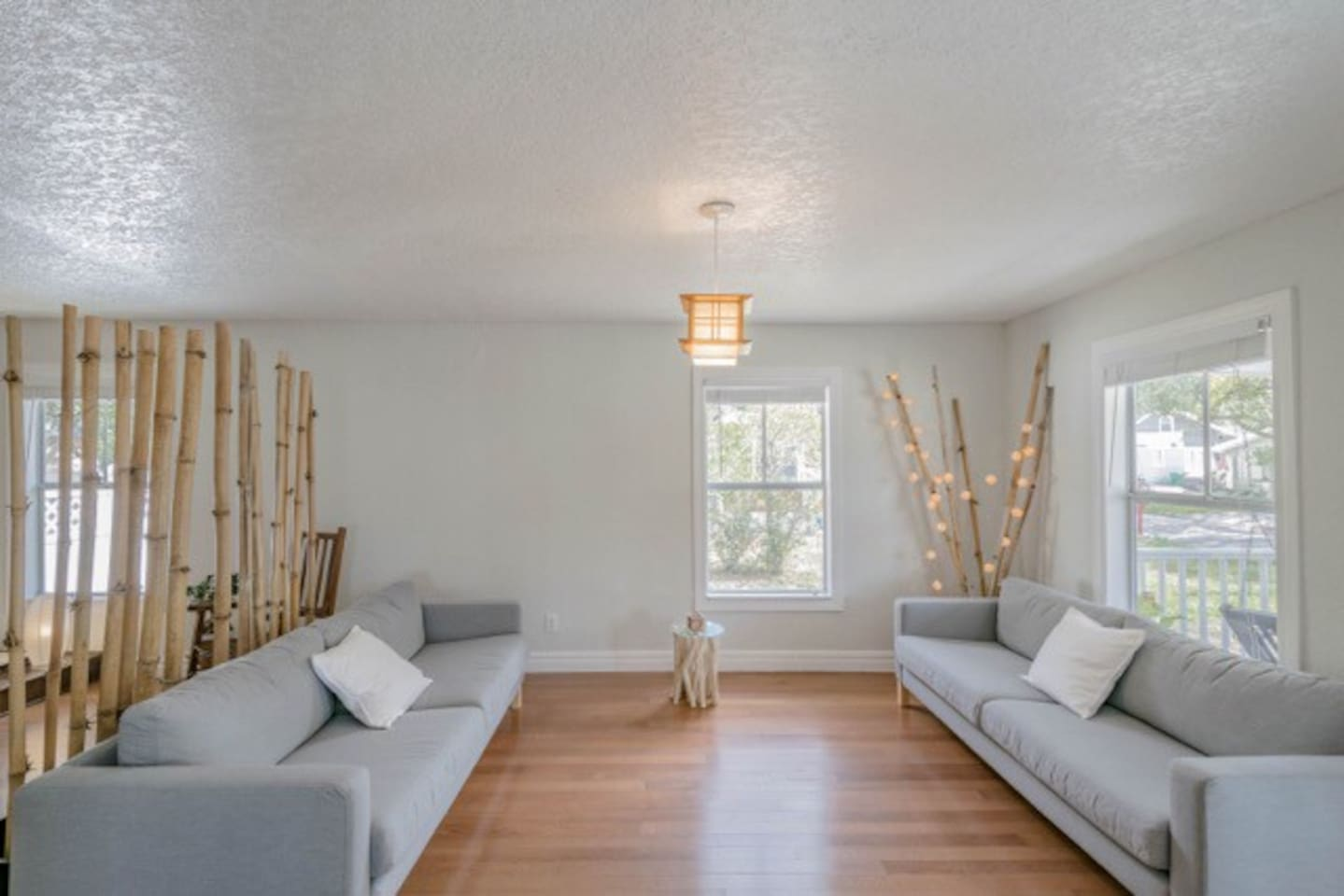 Modern and Zen Private Room in Heart of Tampa