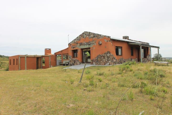 Ballena Norte , Casa de Campo en la Sierra