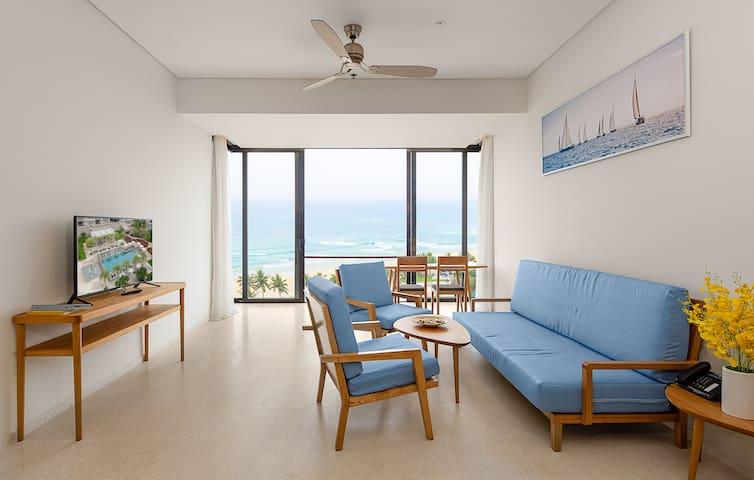 Bada Beach Apartment - Hyatt regency Danang