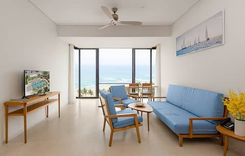 Bada Beach Apartment - Hyatt regency Danang