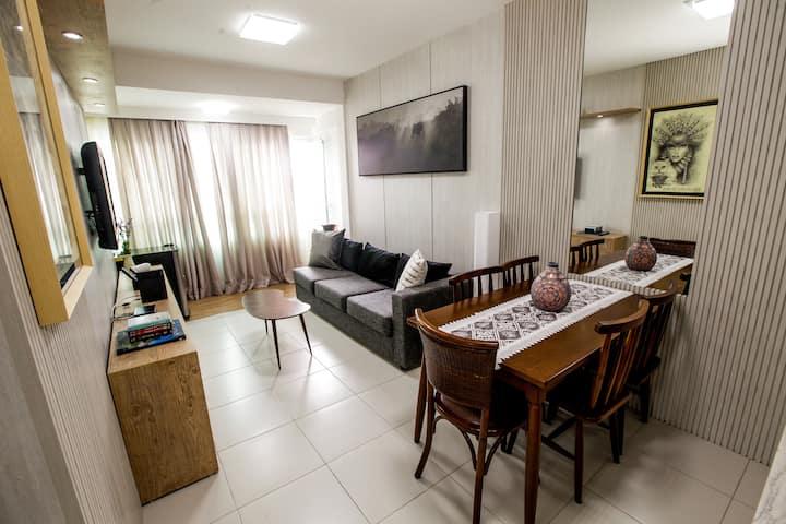 Apartamento Natal RN