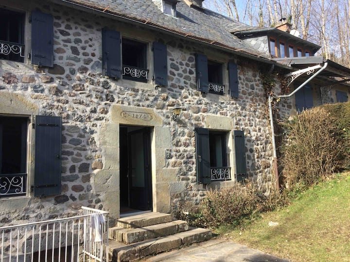 Cottage Anne-Marie 6 personnes