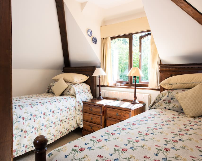 Bed And Breakfast Crowborough