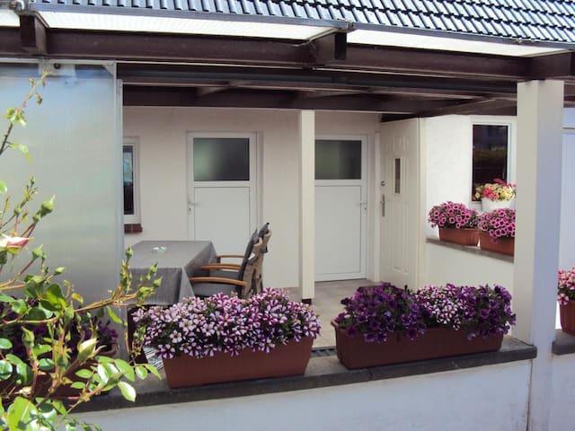 Ferienhaus Ostseebad Karlshagen