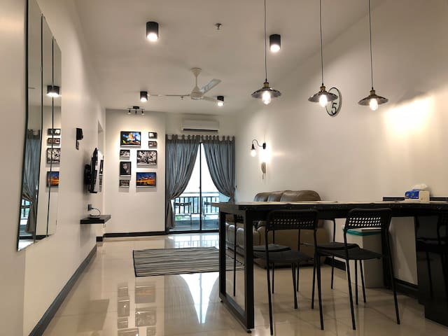 816 TR Apartment @ Ipoh Town