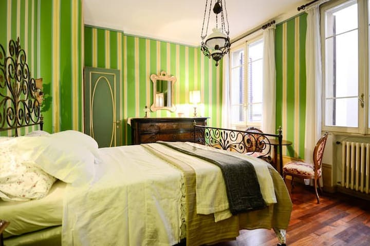 Casa Barbieri Green - Modena - House