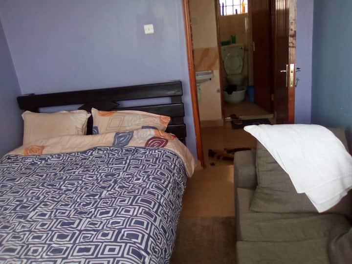 Nashons apartment