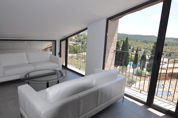 Apartamento Las Moradas 3 - Vistas Increibles