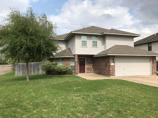 Largest 4 bedroom for the money in College Station