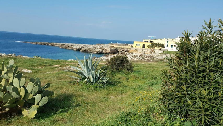 La Mansarda Salentina.....a due passi da Gallipoli - Galatone - Διαμέρισμα