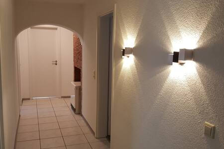 Gästehaus Hettich  Gästez ./ Balkon - Merdingen