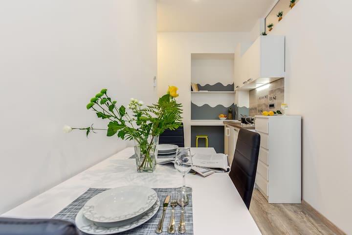 Studio apartment Julia 2