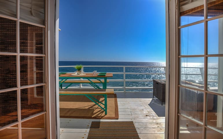 The Ultimate Malibu Oceanview Experience 2 Queens! - Malibu - House