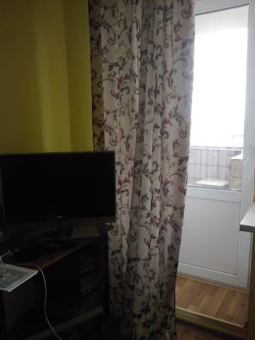 Квартира на Липовой 1 - Oremburgo - Departamento