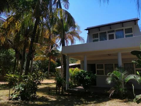 Chez Sultan @ Xai Xai Beach