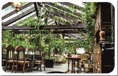 Grabówno-hotel butikowy z wyjątkową restauracja 2
