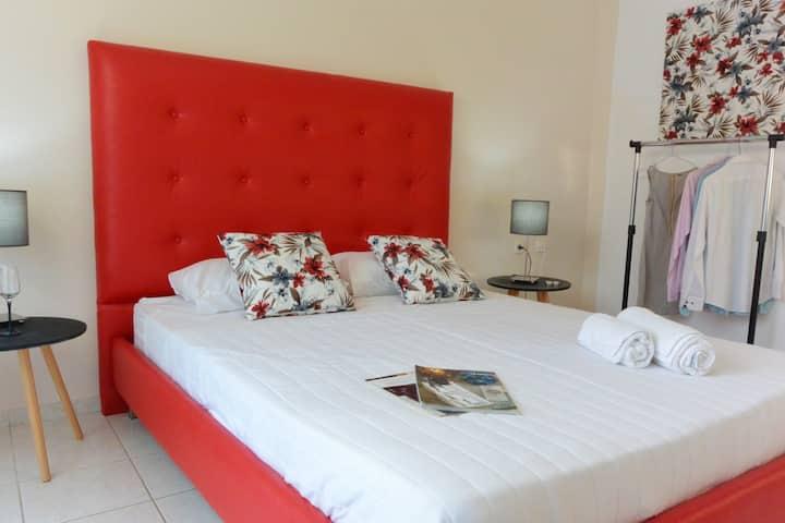 Room 25 Chania City