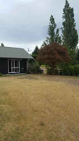 Country escape on the edge of town. - Christchurch - Appartamento