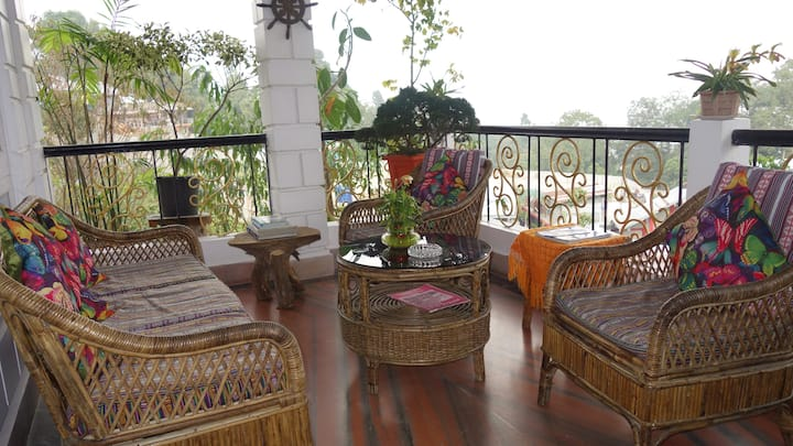 OurGuest Kalimpong Homestay