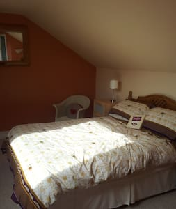 Torquay Double Room in quiet location. - Torquay - Bed & Breakfast