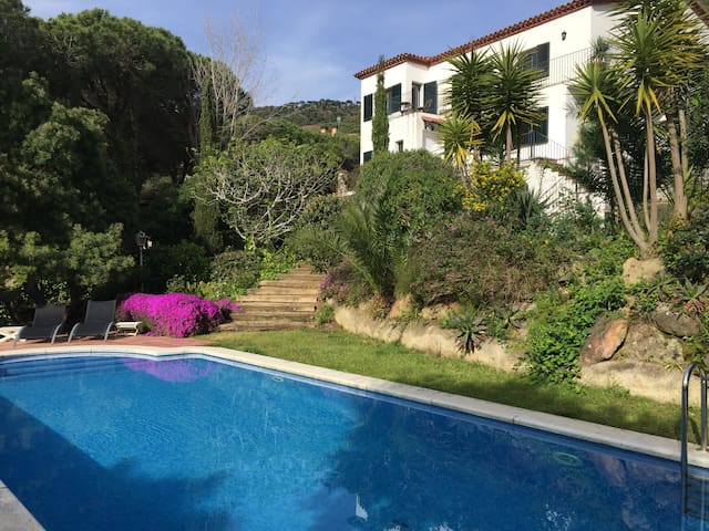 The Loft, Cabrils, 20 minutes from Barcelona
