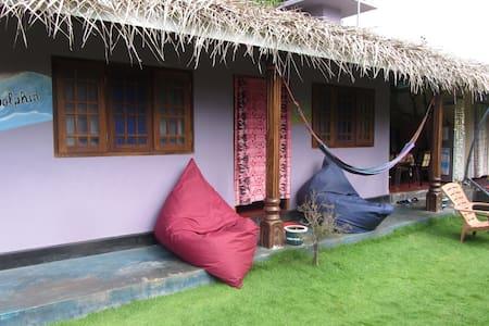 Kalpitiya / Gloria Guesthouse - Kalpitiya - เกสต์เฮาส์