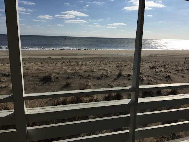 Breathtaking Oceanfront Condominium Rental - Dewey Beach
