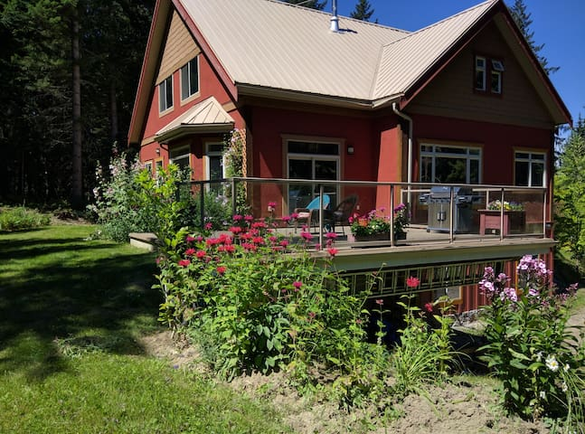 Moondaisy Place - Salmon Arm - Ev
