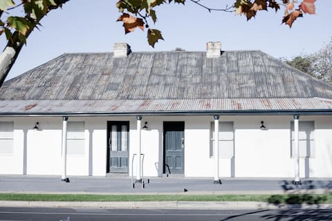 The Old Bank  |  Rylstone