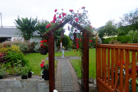 Family-Friendly, Warm and Welcoming - Killorglin - Bed & Breakfast