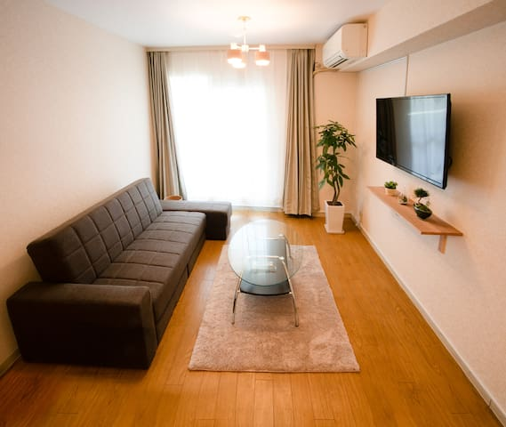 Cozy Room in the heart of Ikebukuro, Tokyo - Toshima - Apartment