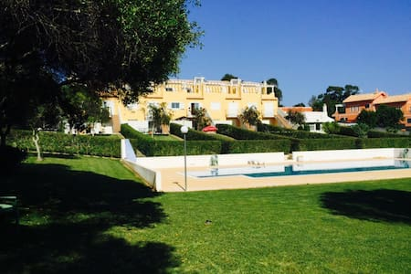 LUX APART WITH POOL 800M FROM BEACH - Albufeira
