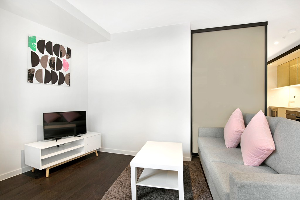 Awesome One Bedroom Apartment Manhattan   Apartments For Rent In Melbourne,  Victoria, Australia