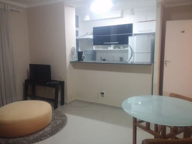 Apto Próximo a USP-Jaguaré/Butantã-2 dormitórios