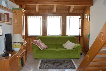 Chalet/appartamento Dimaro-Folgarida fino 6 posti
