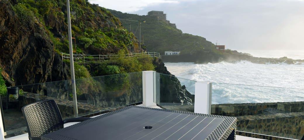 Tiny House a 5 metros del Mar