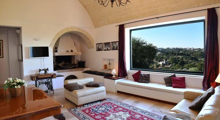 Villa San Salvatore Deluxe