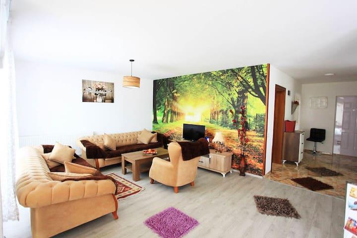 Jeta Apartments