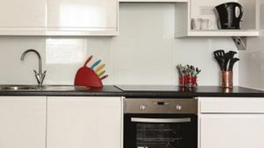 Central Leeds Apartment - Everything you need!
