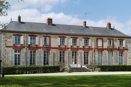 Chambre cosy calme , B&B à 35km de Paris - Boissy-sous-Saint-Yon