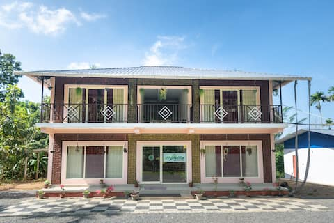 Classic Home Graceful Stay Wynvilla Holidays