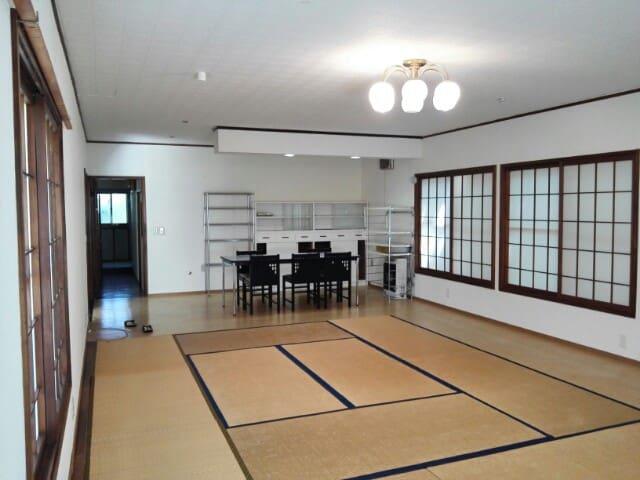林間荘 - Miyada