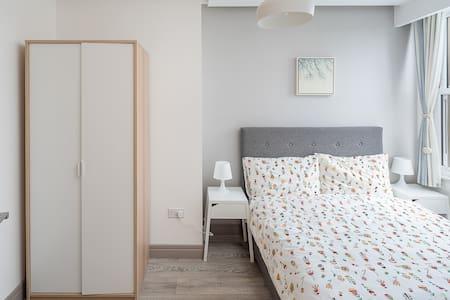 Modern 1 bed flat in Kilburn