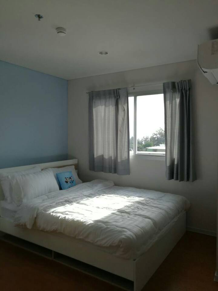 Seaview Cha am in Thailand - nice place best price