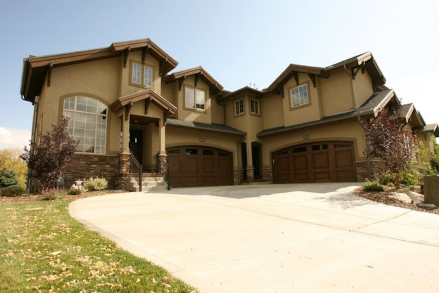 Swiss Creek - Townhouses for Rent in Midway, Utah, United States