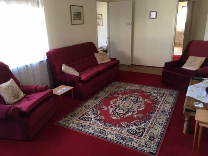2 Bedroom Home -all to yourself