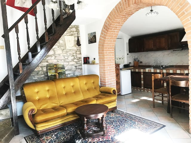 Airbnb Sossano Vacation Rentals Places To Stay